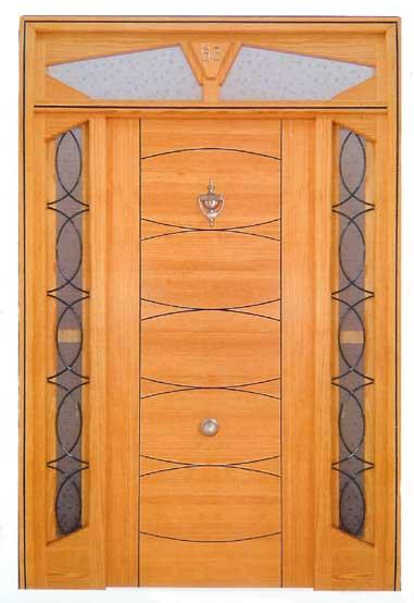 Fabricant porte d 39 entr e en bois massif menuiserie fen tre pvc cl ture garage automatique - Fabricant de porte d entree ...