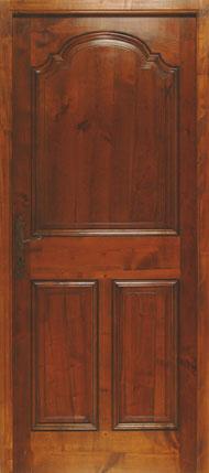Fabricant porte entr e portail automatique en bois aluminium fer forg for Porte entree fer forge villa